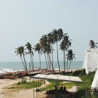 Elmina Castle