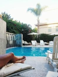 Park Hyatt Pool