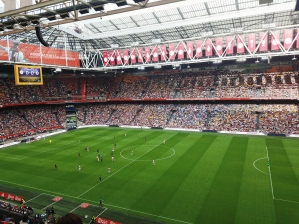 Amsterdam ArenA - Ajax Game