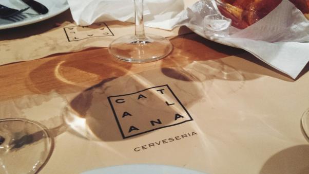 Cerveseria Catalana