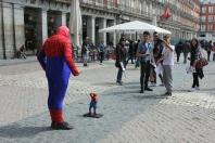 Spidermen - Pay up!