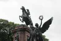 San Martin Memorial