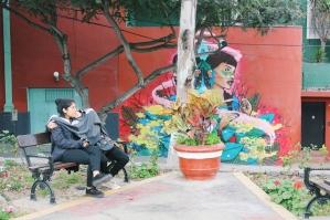 Barranco Street Art