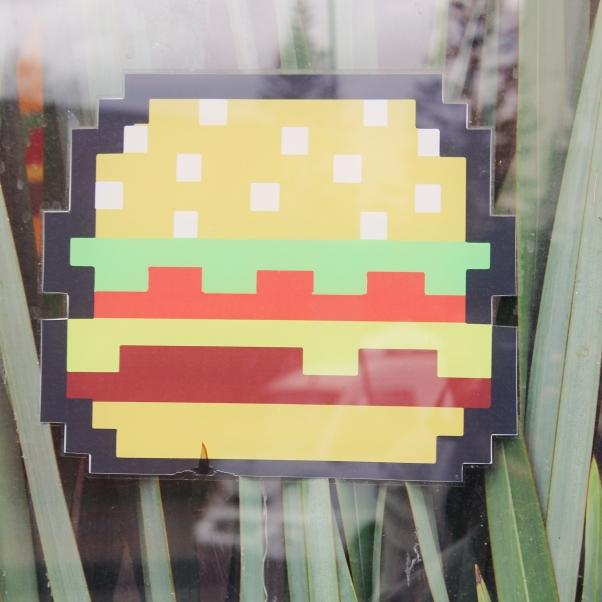 Bit-Burger