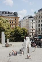 Square near the Opera