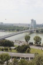 Novy Most Bridge