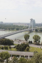 Novy Most Bridge